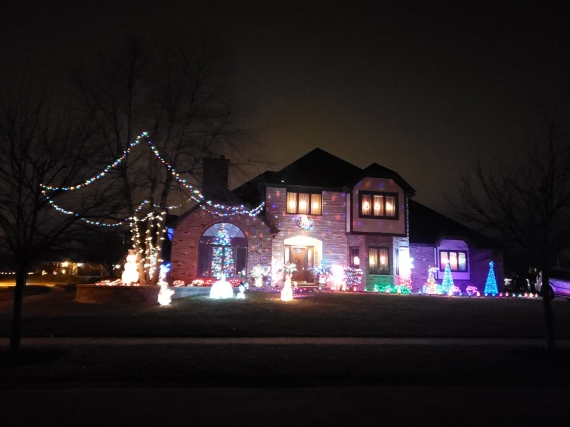 outdoor house christmas lights decoration featured holiday displays original worldwide christmas light display finder