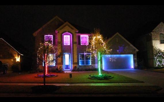outdoor can lights wall original worldwide christmas light display finder