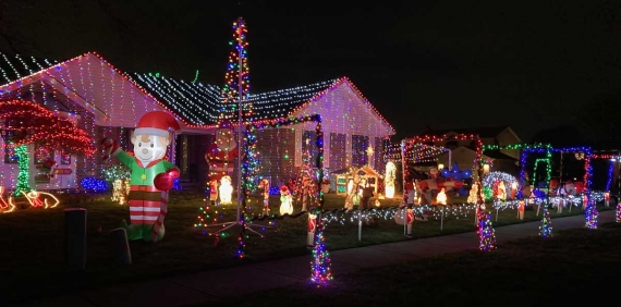 Christmas Light Finder 2021 Home Mobile The Original Worldwide Christmas Light Finder